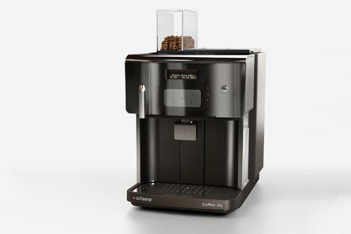 Kávovar Schaerer Coffee Joy