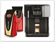 kávovary řešení Camardo